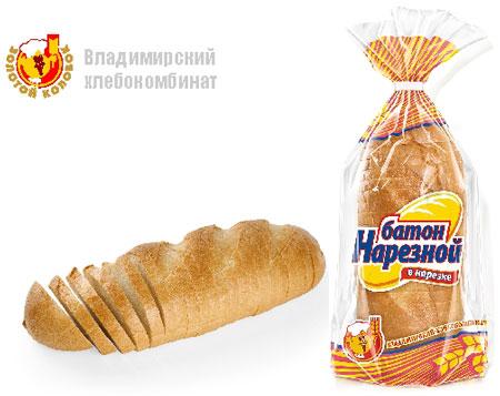 Хлеб изТульской области претендует наЗнак качества
