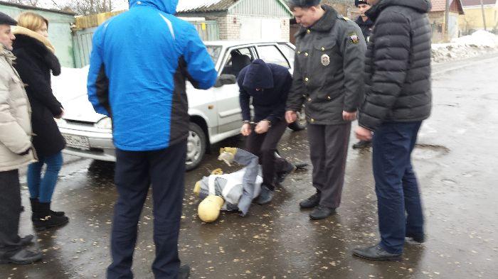 Судьбу обвиняемых вубийстве таксистки решат присяжные