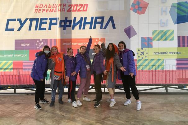 Муромская школьница выиграла 1 миллион рублей на конкурсе в