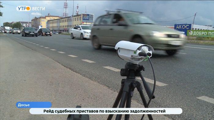Энергосбыт Волга провёл рейд совместно с судебными приставами в Александрове