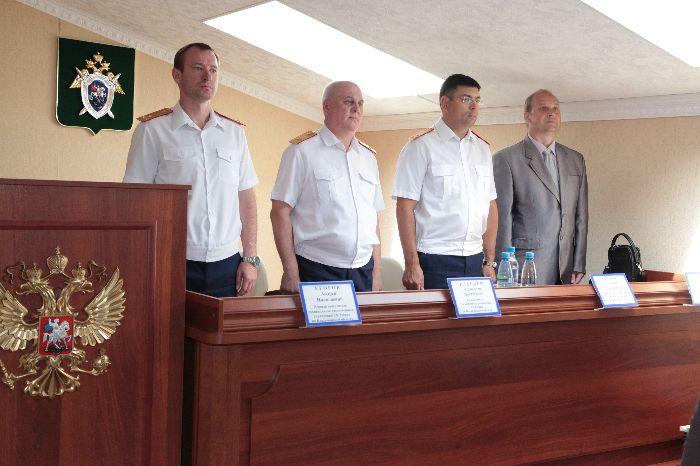 Брянские работники СКотмечают профессиональный праздник