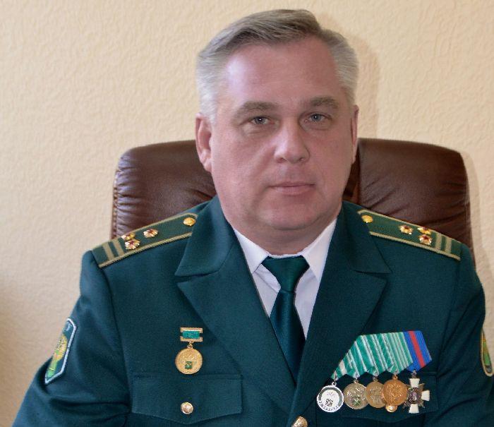 Руководителя владимирской таможни перевели вБелгород