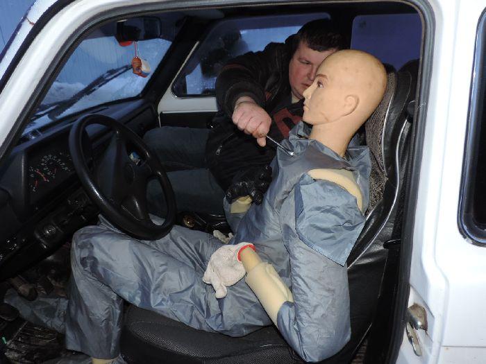 ВоВладимирской области будут судить убийц таксиста