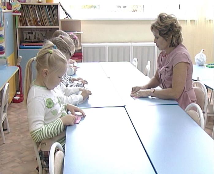 Владимирские воспитатели отмечают профессиональный праздник