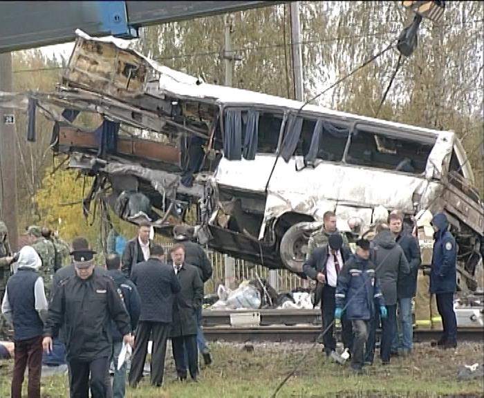 Правоохранители задержали еще одного фигуранта дела оДТП савтобусом под Владимиром