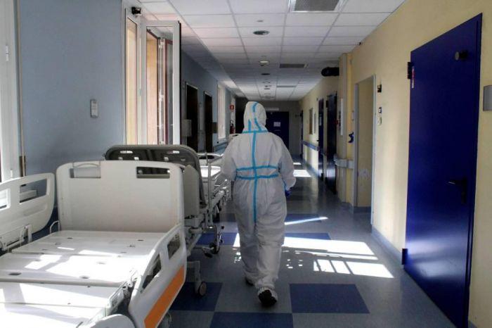 Еще один человек умер от коронавируса во Владимирской области за сутки