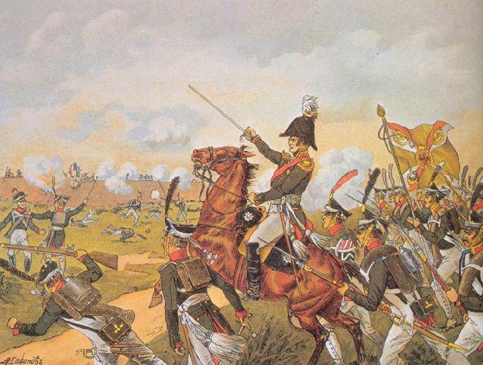 8 сентября - день воинской славы россии -день бородинского сражения 1812 года