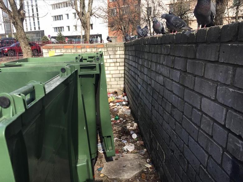 Жители нескольких районов Владимирской области будут меньше платить за вывоз мусора