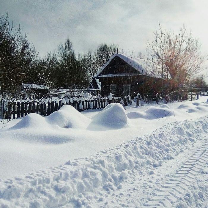 Во Владимирской области 23 февраля ожидаются рекордные морозы