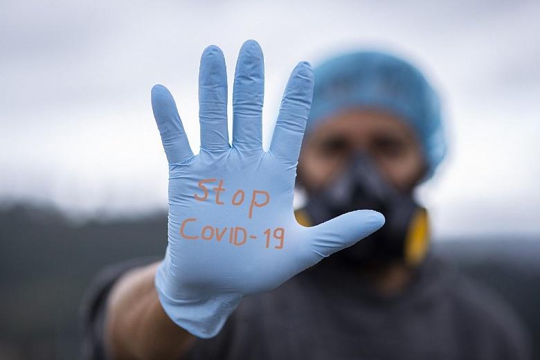 Во Владимирской области сегодня болеют коронавирусом 1772 человека