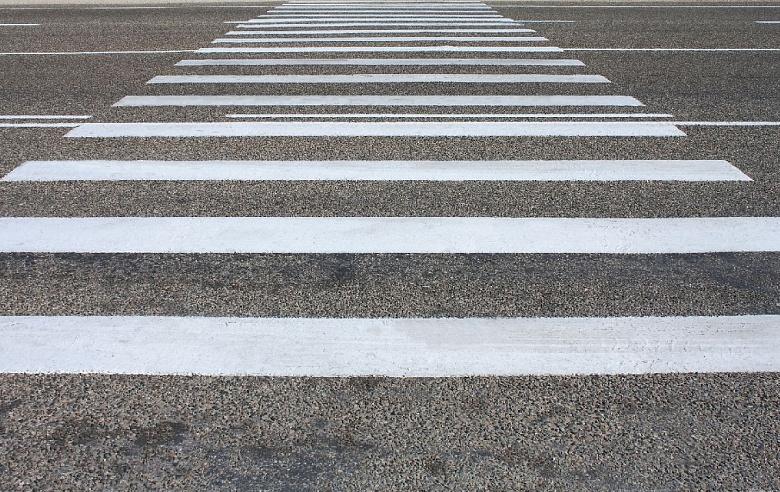 В Муроме иномарка сбила двух школьниц на пешеходном переходе