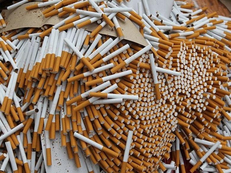 В70 областях Российской Федерации отыскали контрабандные сигареты из Беларуси